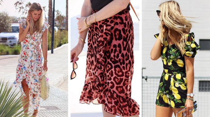 Instagram proof jurkjes voor de zomer