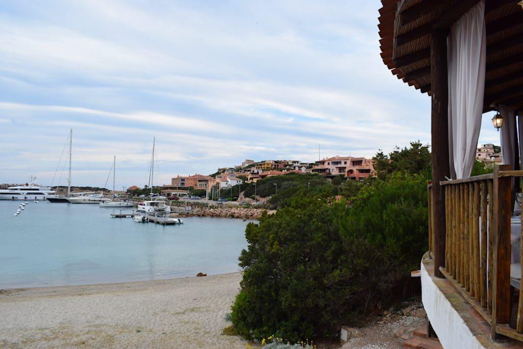 Porto Cervo Sardinië