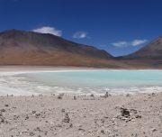 route peru en bolivia