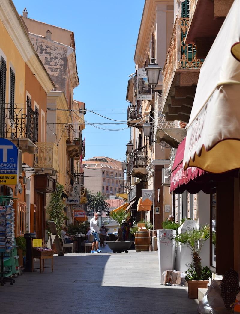 Centrum Maddalena