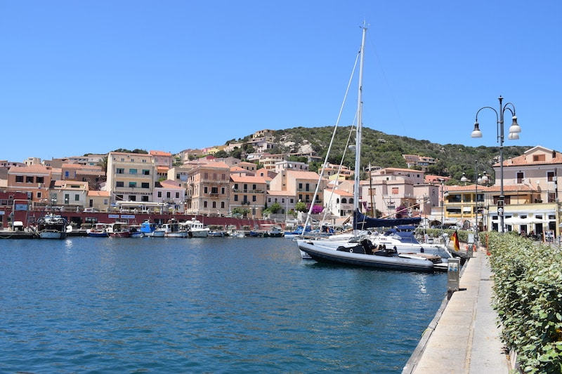 haven La Maddalena