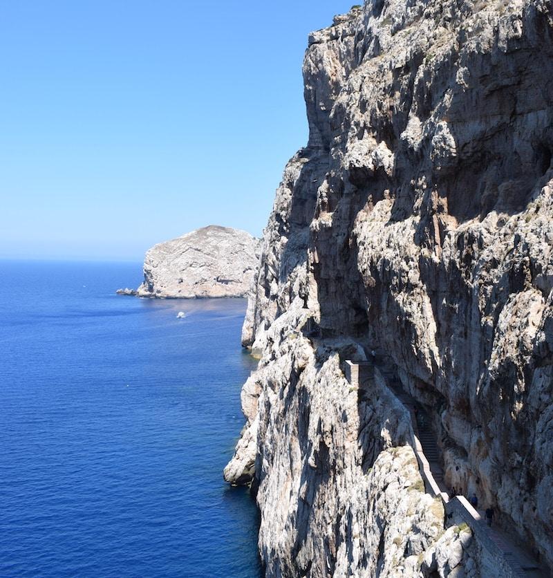 trappen grotten neptunus