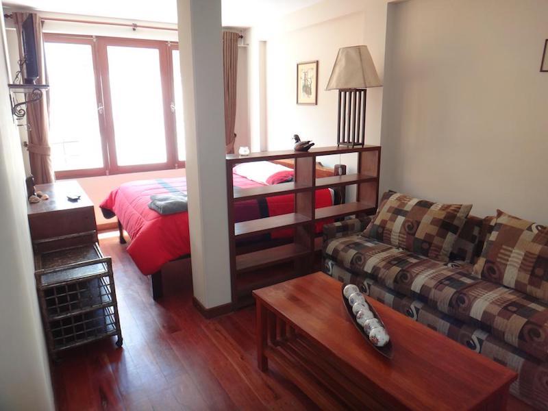 Hostel tips Rendez Vous La Paz