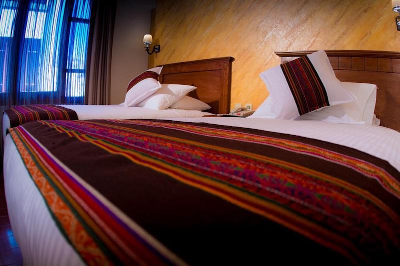 Hotel tips La Paz
