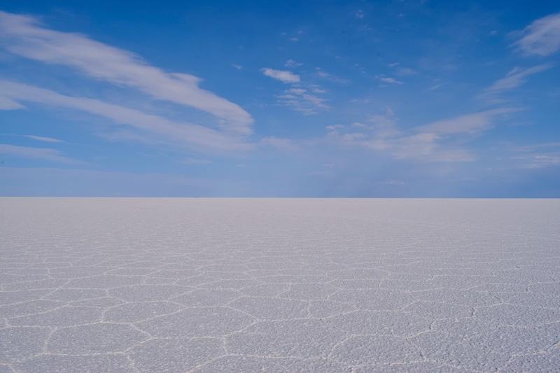 Beste reistijd Uyuni