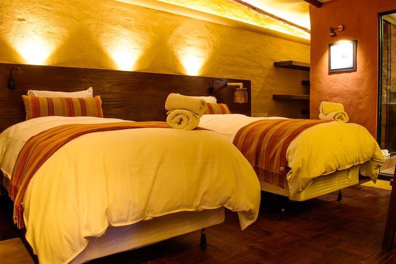 hotel tips uyuni