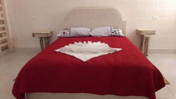 zout hotel overnachten uyuni tour