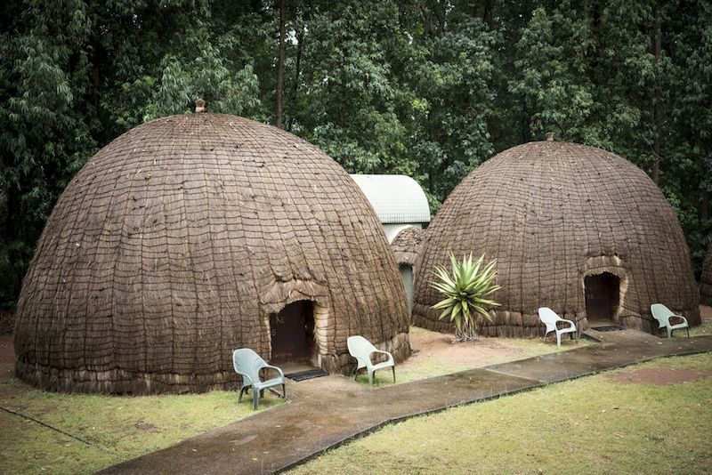 Beehive Rest camp Swaziland