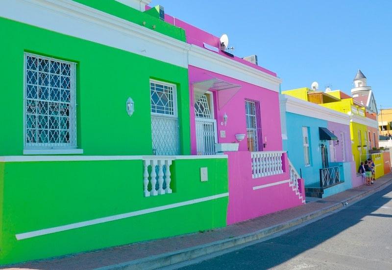 Bo Kaap Kaapstad