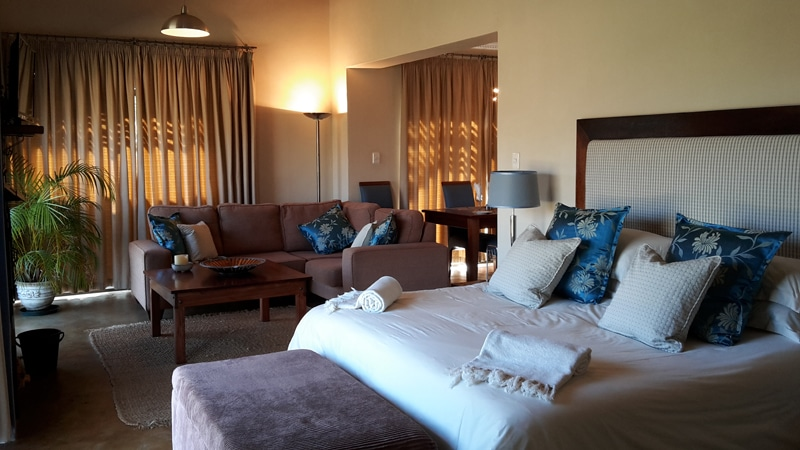 Drakensbergen hotel tip