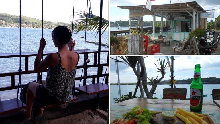 Nusa Lembongan Hotspots