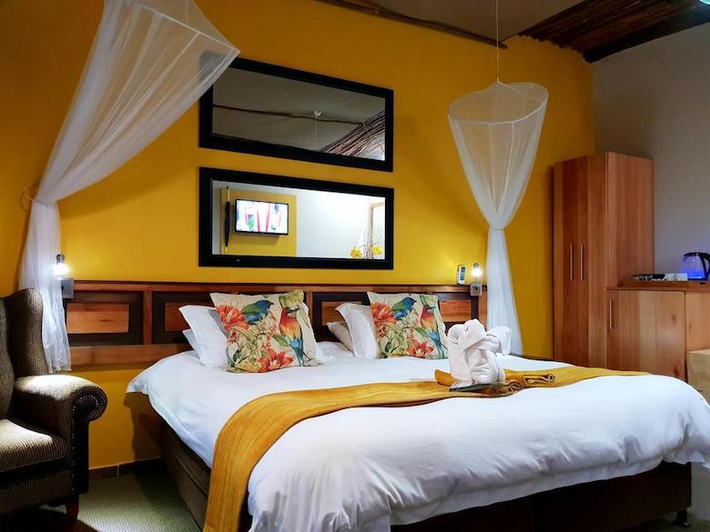 Overnachten St Lucia tips