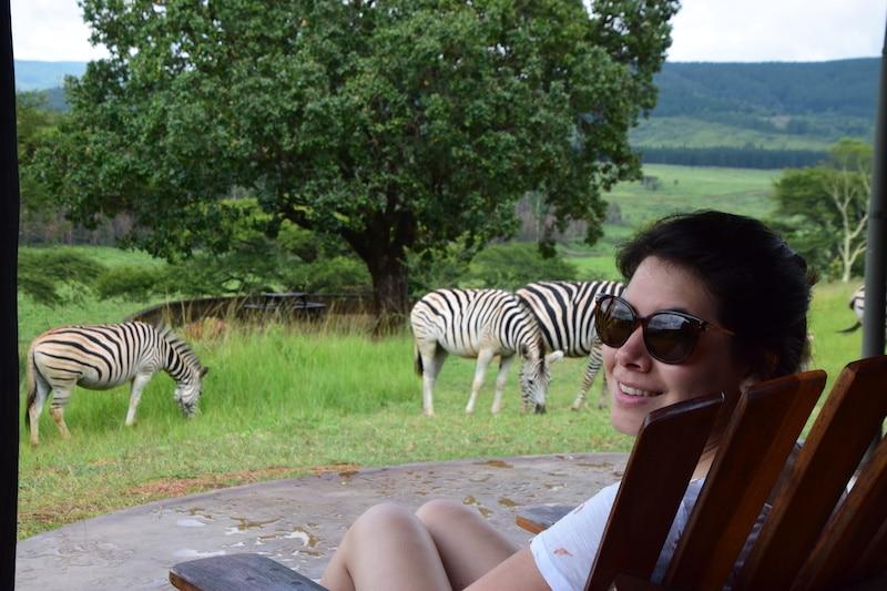 Swaziland rondavel