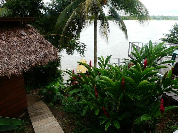 Wasai Puerto Maldonado hostel