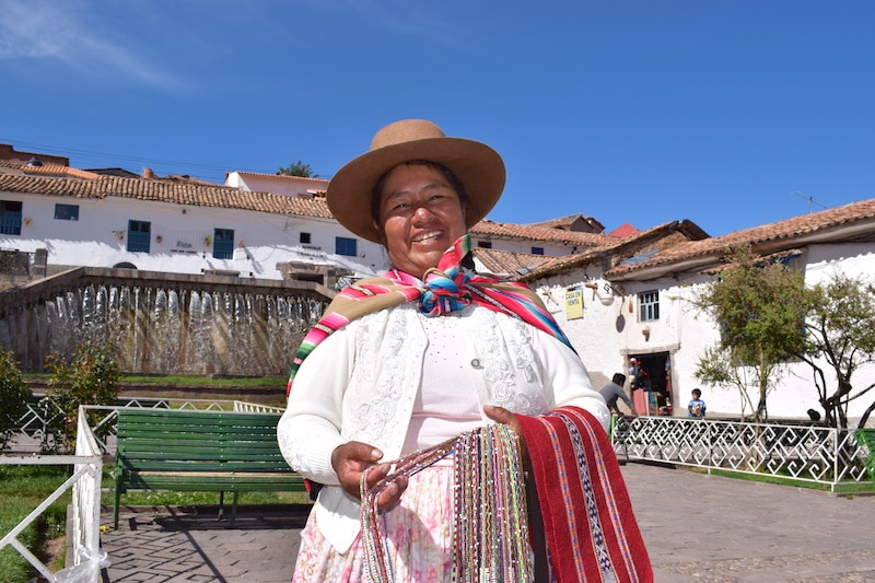 Peruaanse