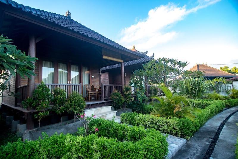 Kamer Bali belva