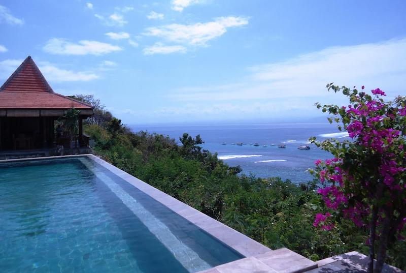 Nusa Lembongan Infinity Pool  U0026 Hotel Tips