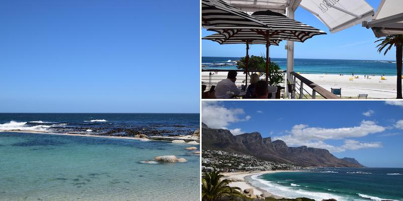 Camps bay Kaapstad tips
