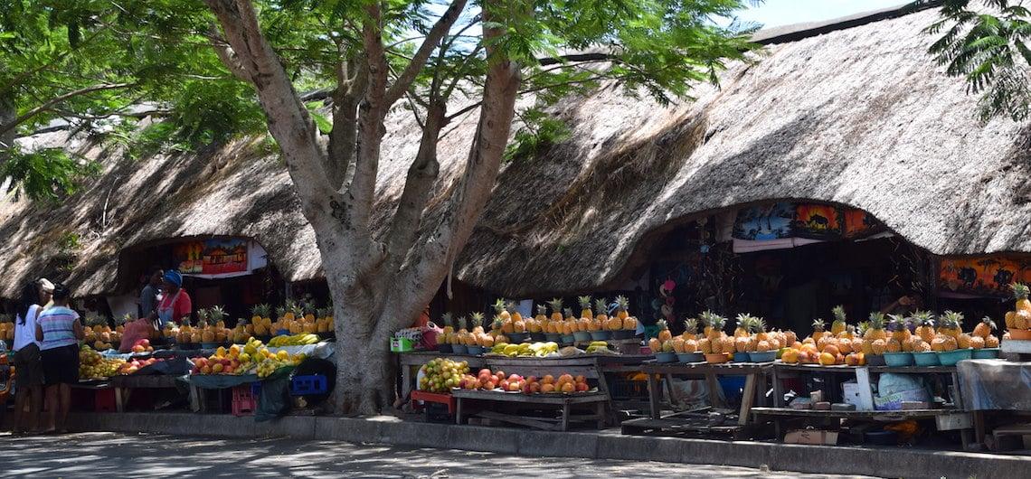 Tips St Lucia Zuid Afrika