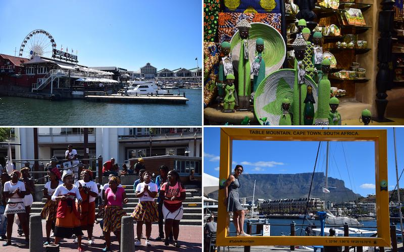 V&A Waterfront tips