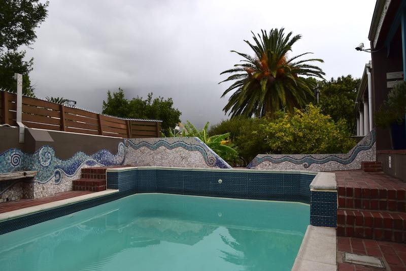 Weer Tafelberg Kaapstad