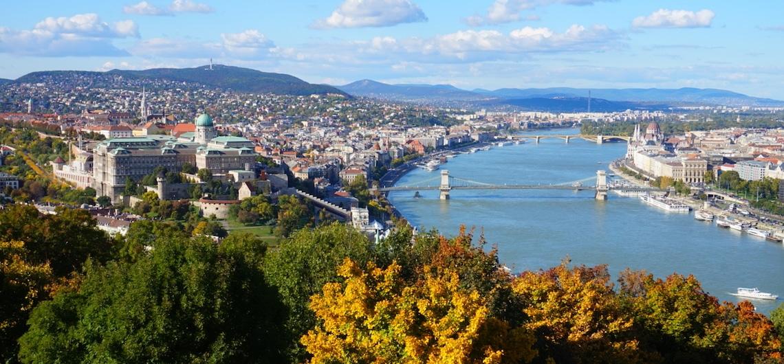 Boedapest stedentrip 3 dagen