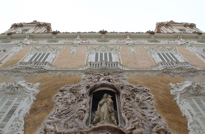 Doen in Valencia: Keramiek Museum bezoeken