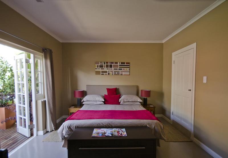 Hotel tips Kaapstad