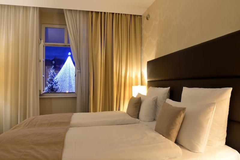 Hotel tips Timisoara