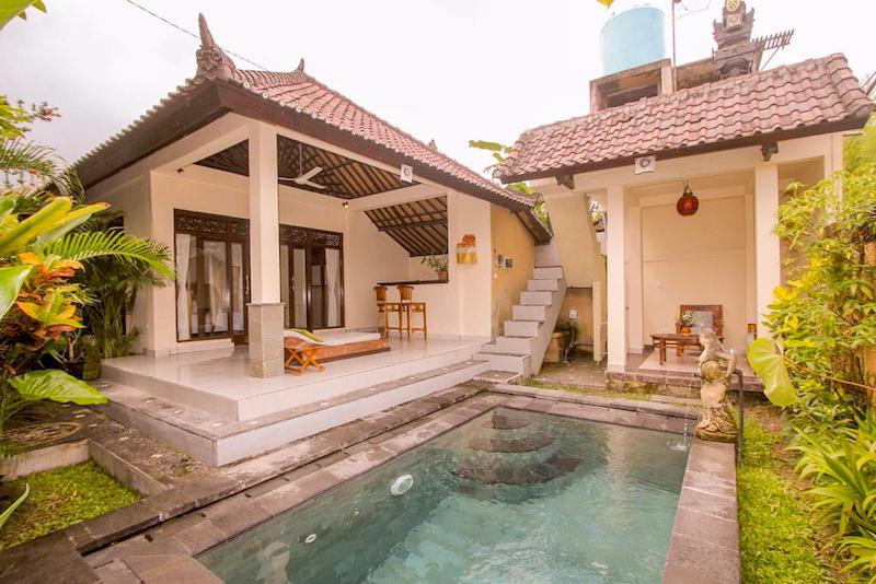 Jagi Villa Ubud