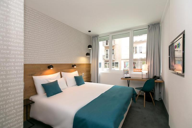 Roombach hotel Budapest