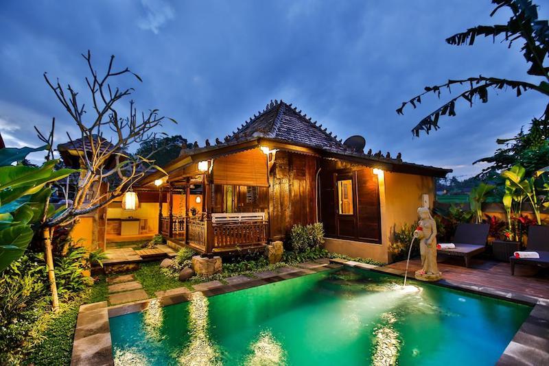 Villa Nini Ubud