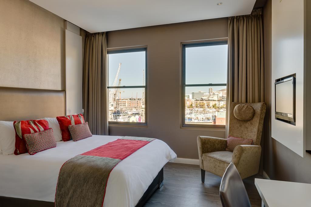 hotel tip kaapstad waterfront