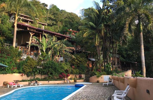 Hostel Plinio