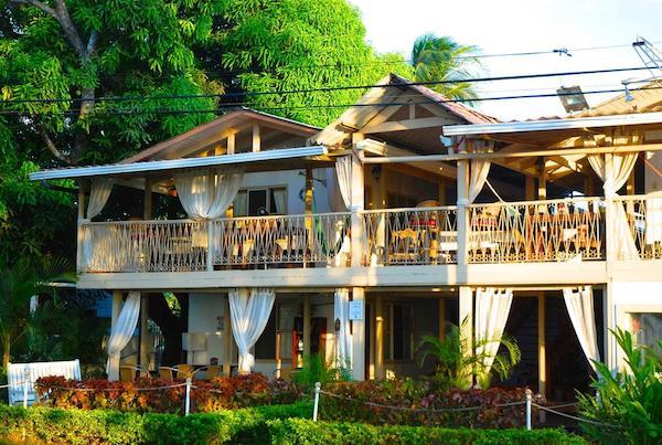 Hotel tip Playa del Coco