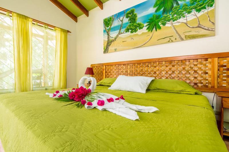 Hotel tip Puerto Jimenez