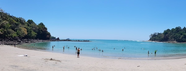 strand manual antonio park