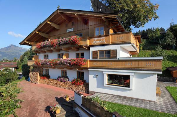 Hotel kirchberg