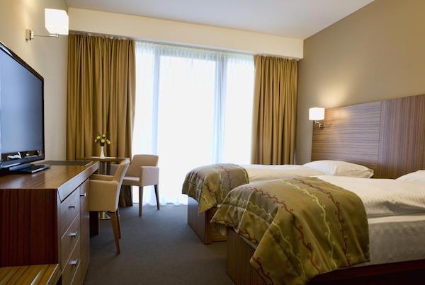 Hotel tip Bohinj