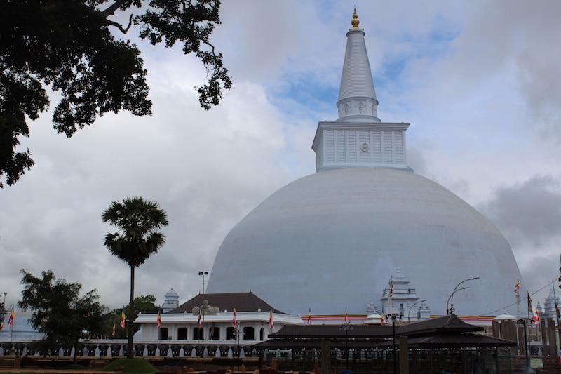 Anurahdapura