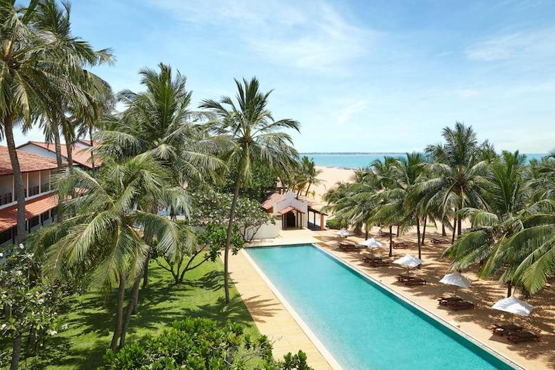 Hotel tips Negombo