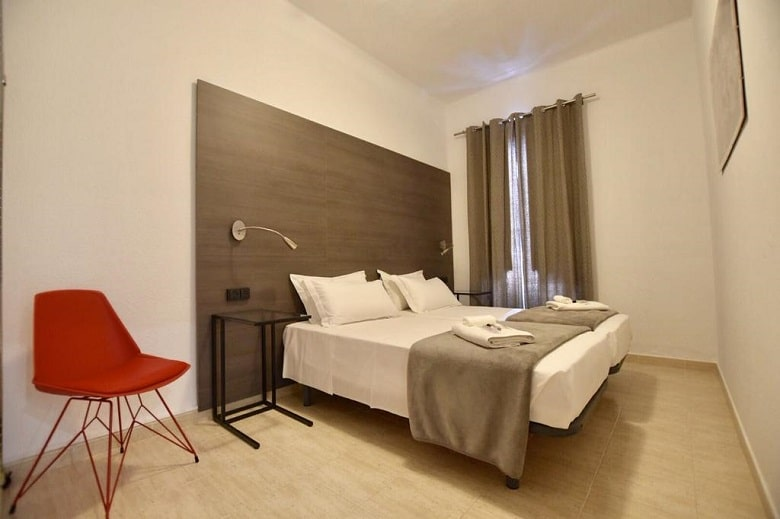 Hotel tips Valencia