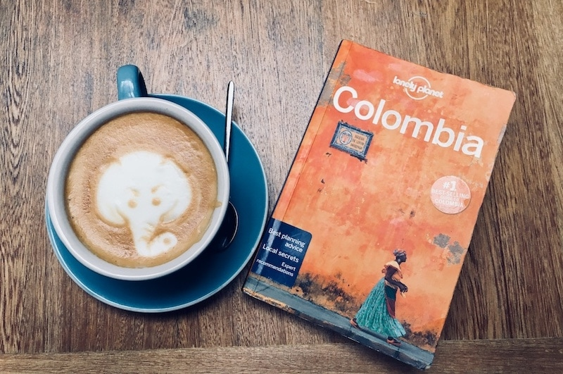 Colombia reisplanning maken