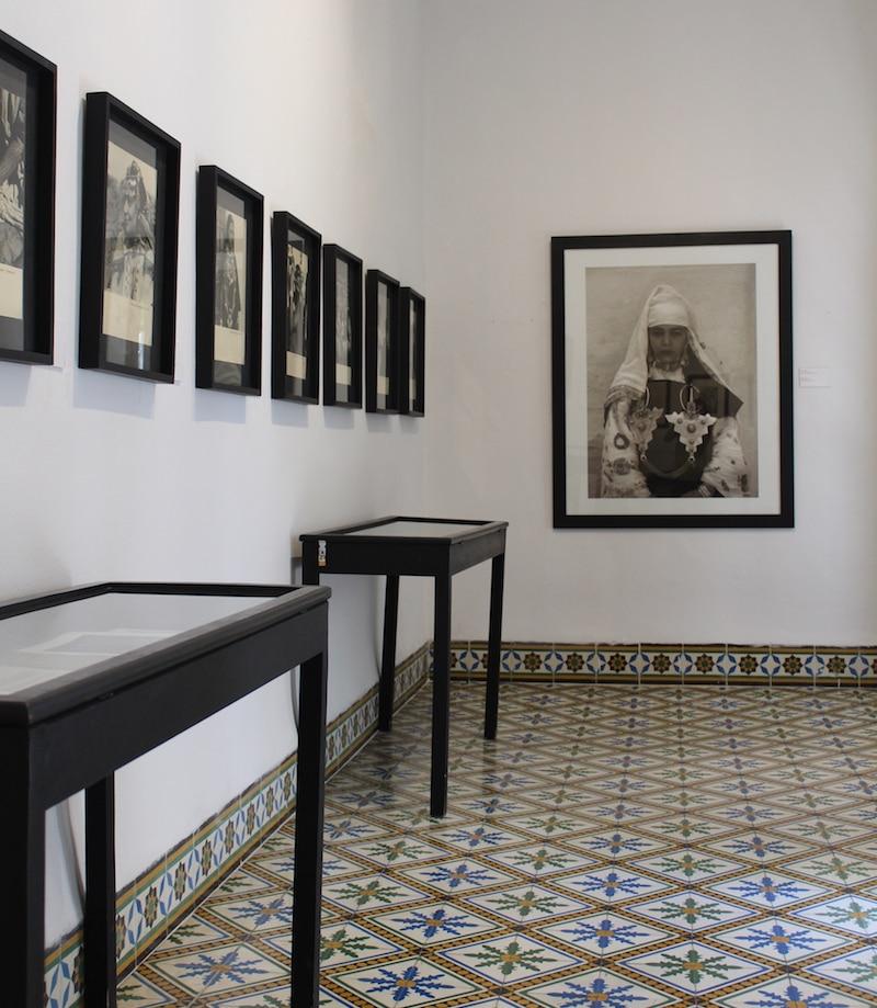 Doen in Marrakech maison photographie