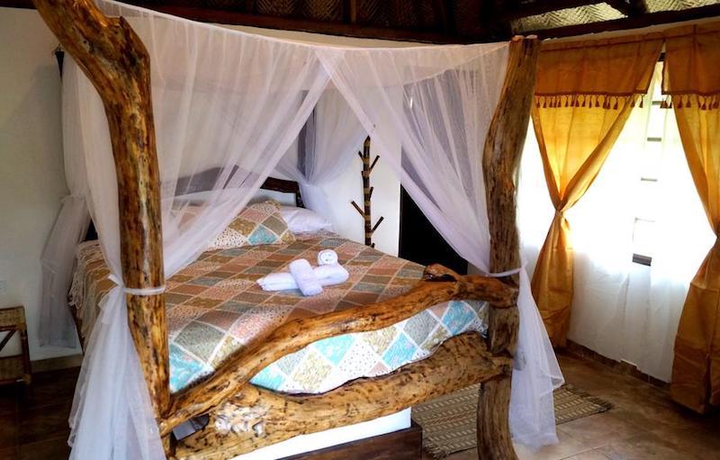 Hostel tips Tayrona park el Equetzal dorado