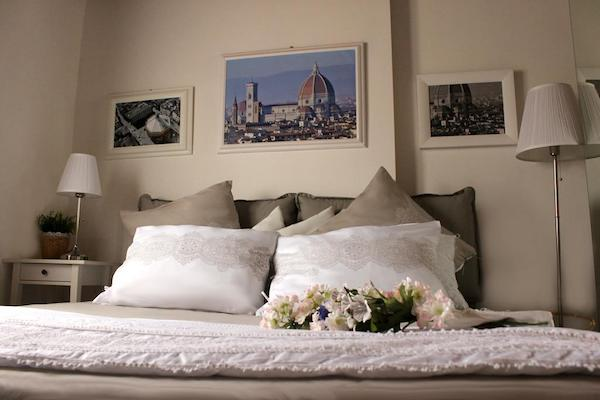 Hotel tip florence