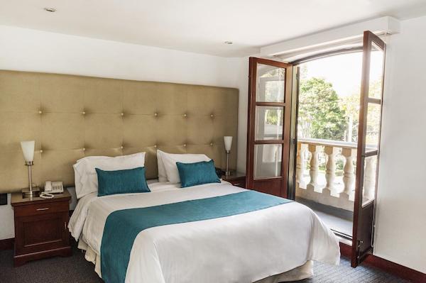 Hotel tips Bogota
