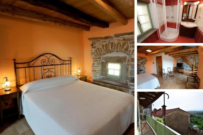 Hotel tips Brda Slovenie