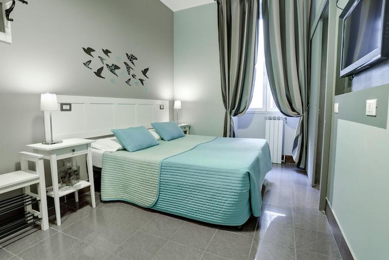 Hotel tips rome
