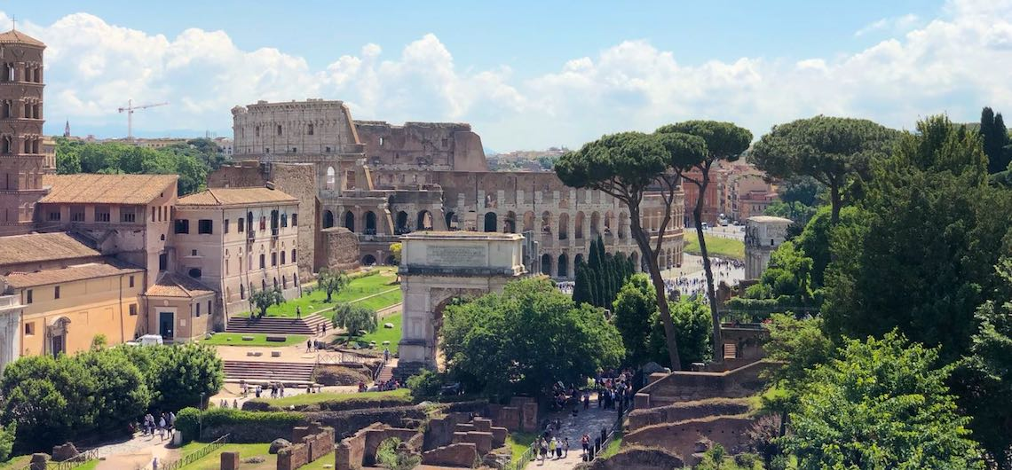 Tips Rome in 3 of 4 dagen
